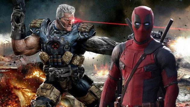 Es así como se vería Cable en 'Deadpool 2'