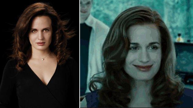 OMG! Así luce ahora 'Esme Cullen' de la saga 'Crepúsculo' [FOTOS]