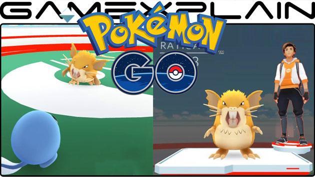 Esta actualización de 'Pokémon GO' hará que seas 'siempre el mejor' en los gimnasios