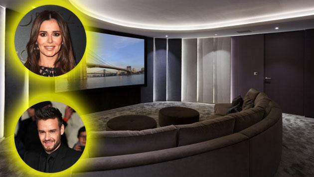 Esta es la lujosa mansión que la pareja de Liam Payne intenta vender [FOTOS]