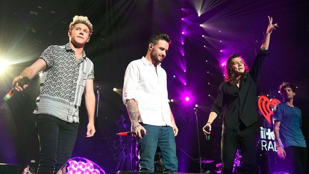Está garantizado: One Direction sí va a volver