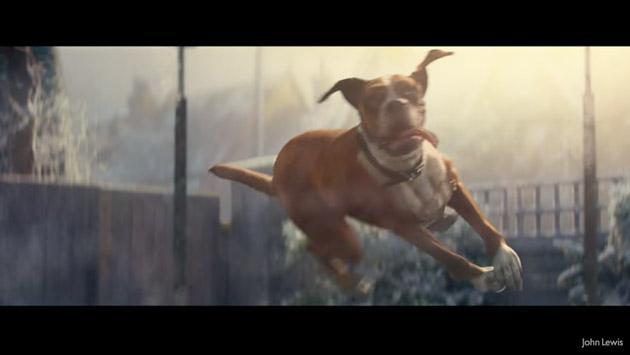 Este es el comercial que marcó la Navidad de 2016 y se volvió viral [VIDEO]