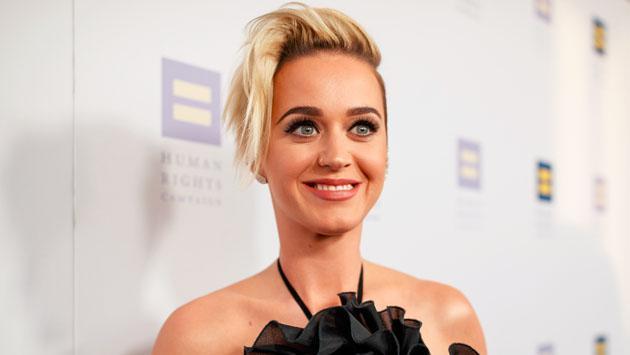 Este sería el nombre de la canción que Katy Perry está por lanzar