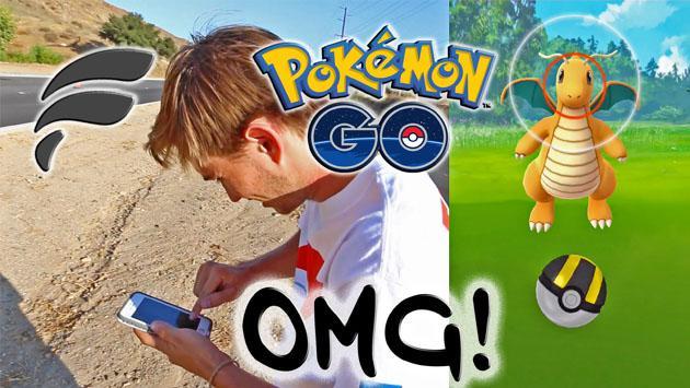 Esto es lo que debes hacer si en 'Pokémon GO' se te acaban las pokébolas frente a un pokémon raro