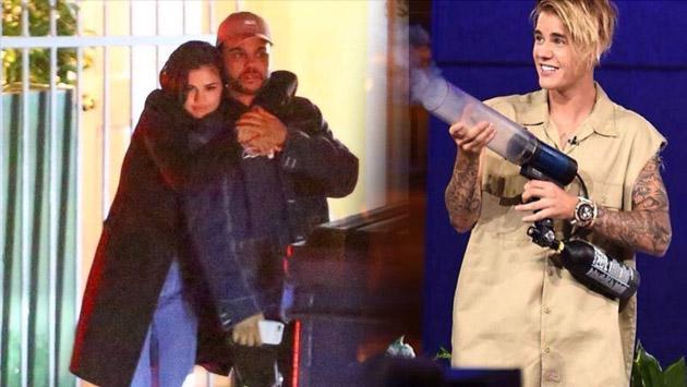 Esto piensa Justin Bieber sobre la salida de Selena Gomez y The Weeknd
