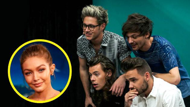 Esto que acaba de decir la novia de Zayn Malik no les gustará a las fans de One Direction