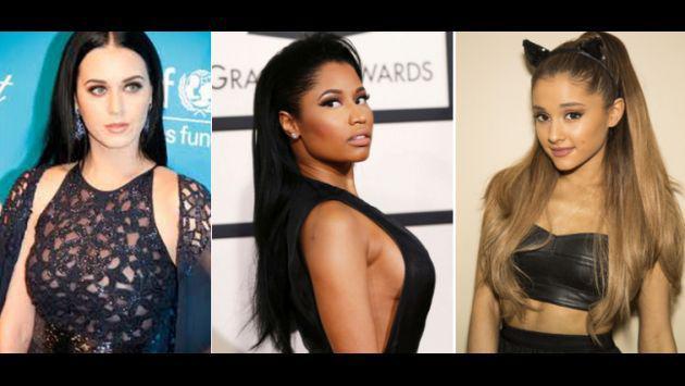 Estos son los apodos más raros de las celebridades. ¡Tienes que verlos!