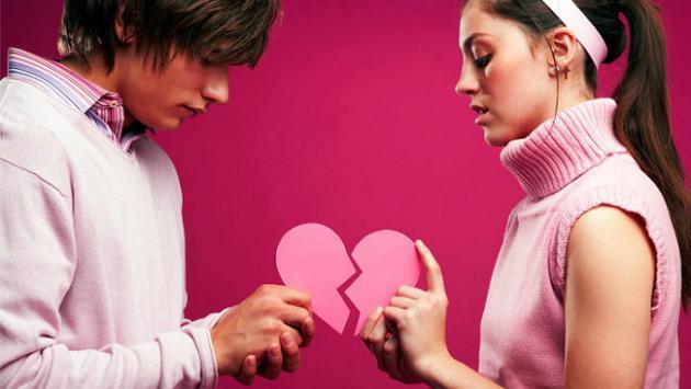 OMG! Estas son 5 cosas que no sabías (o no querías admitir) sobre los 'ex'