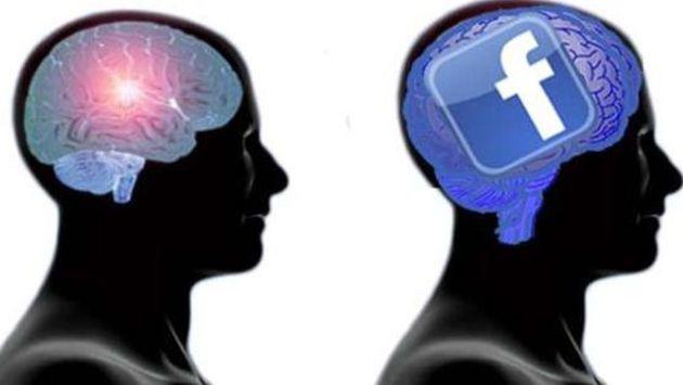 ¿Paras 'pegado' al Facebook? Podrías sufrir estos problemas
