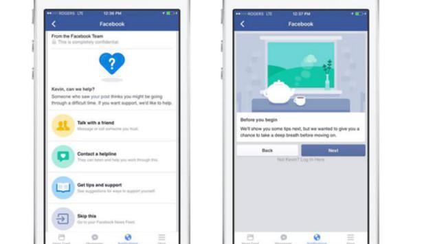 No vas a creer para qué sirve esta nueva herramienta de Facebook