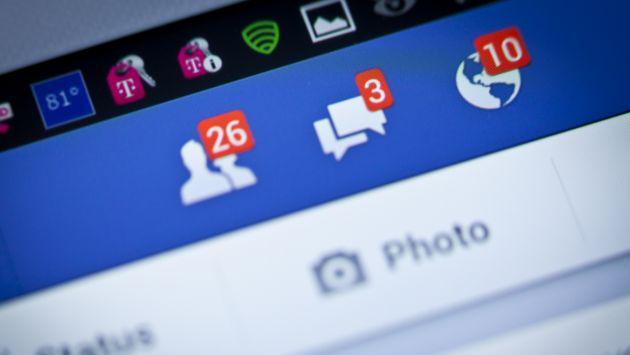 ¡Con este truco podrás 'stalkear' a tus contactos en Facebook!