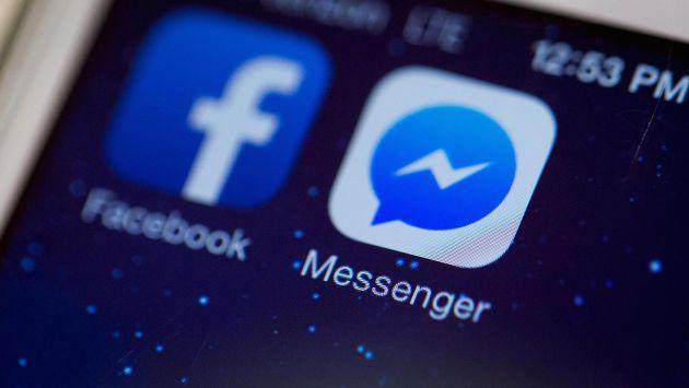 ¡Entérate quién te quiso escribir por Facebook Messenger! [VIDEO]