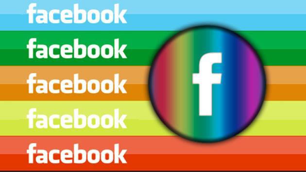 El truco de Facebook para cambiar el color azul de tu perfil