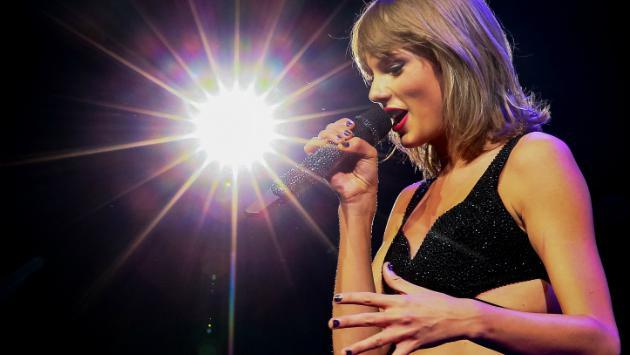 Mira qué le regaló Taylor Swift a una de sus fans por su graduación