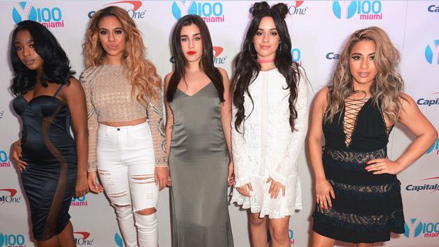 Fans de Fifth Harmony hacen tendencia en Twitter por la salida de Camila Cabello