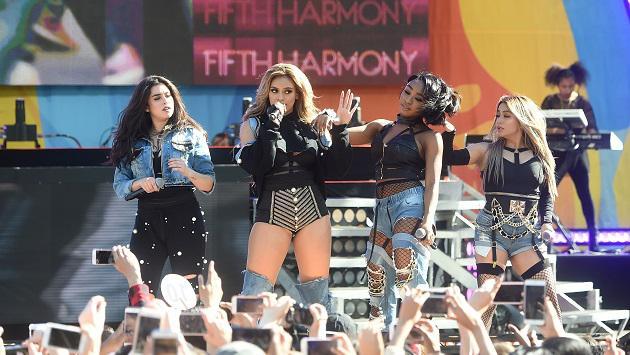 Fans de Fifth Harmony temen la posible separación del grupo
