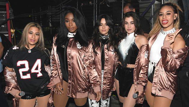 OMG! Fifth Harmony confirmó la salida de Camila Cabello [FOTO]