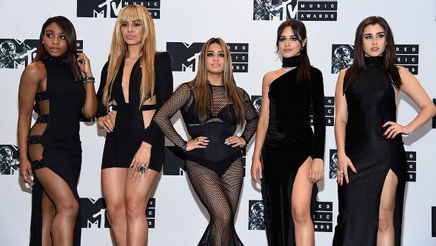 OMG! ¡Fan agredió a integrante de Fifth Harmony en aeropuerto! [VIDEO]