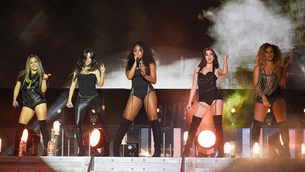 ¿Tensión en Fifth Harmony? Normani Kordei aclaró el tema