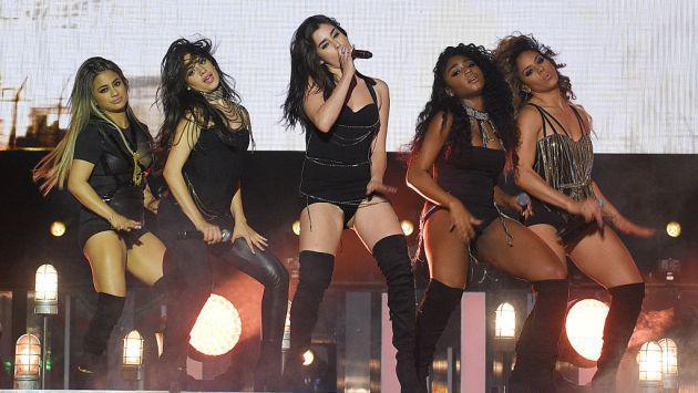 ¡Fifth Harmony ya está en Lima para su esperado concierto! ¡Mira aquí las fotos!