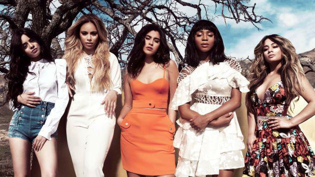 Fifth Harmony en Lima: ¡Agrupación confirmó que iniciará su gira mundial en Perú!