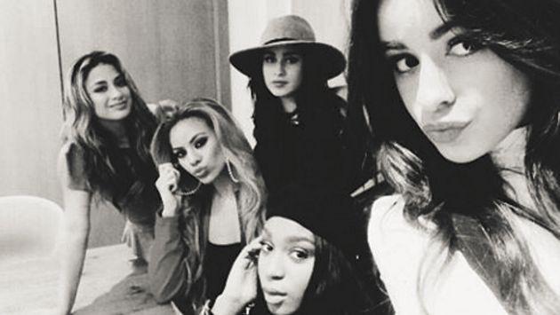Fifth Harmony se presentará junto a reguetonero en los Grammy Latino