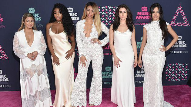 ¡Fifth Harmony autografiará discos '7/27' de fans! [FOTO]