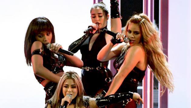 ¡Descubre si a Fifth Harmony le gustaría cambiar de nombre! [VIDEO]