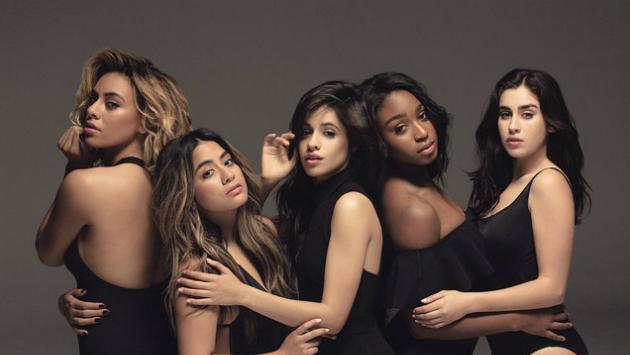 Fifth Harmony posó para la revista Billboard antes de concierto en Lima