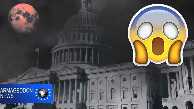Este video genera controversia anunciando la fecha del fin del mundo