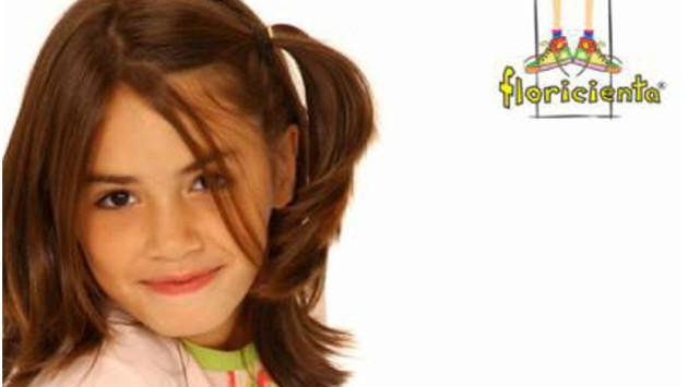 ¡No vas a creer cómo luce 'Roberta' de 'Floricienta' después de 12 años! [FOTOS]