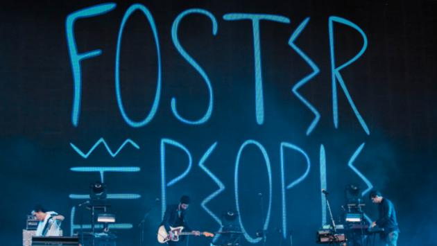 Foster The People anuncia fecha de lanzamiento de su nuevo álbum 'Sacred Hearts Club'