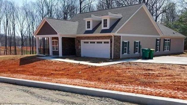 ¿Cuál es el grave error en el diseño de esta casa? [FOTO]
