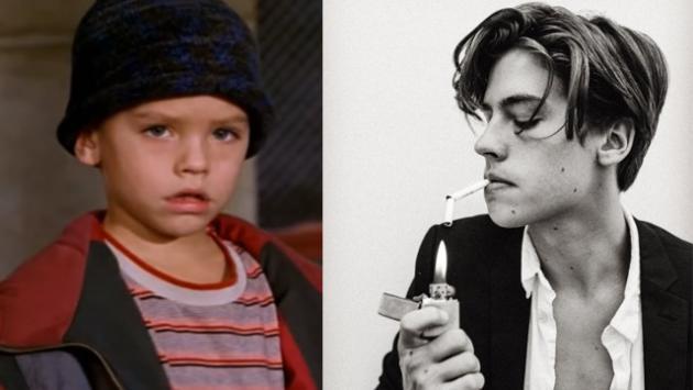OMG! Así luce el pequeño 'Frankenstein' de 'Un papá genial' 17 años después [FOTOS]