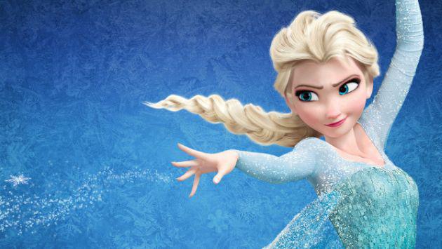 'Frozen': Estos son los cuatro mensajes ocultos en la película [VIDEO]