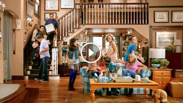 ¡Checa el nuevo avance de 'Fuller House'! [VIDEO]