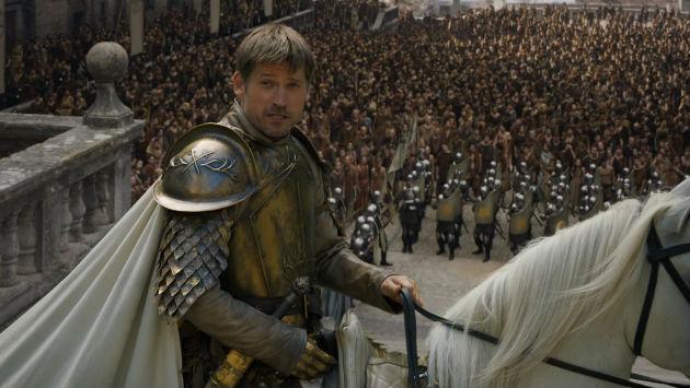 'Game of Thrones' - 6x06 - Sangre de mi sangre (Reseña)