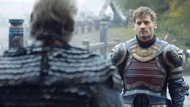 'Game of Thrones' - 6x07 - El Hombre Roto (Reseña)