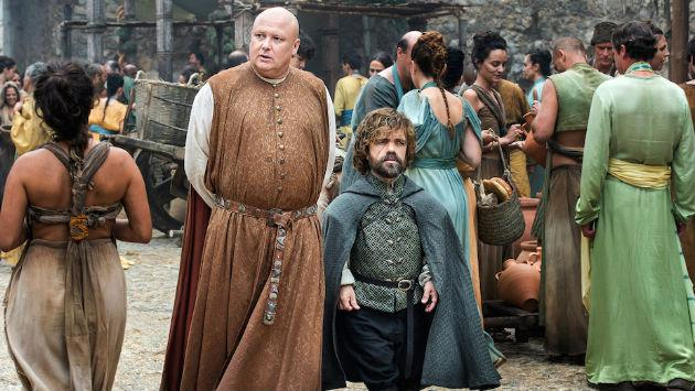 'Game of Thrones' - 6x08 - Nadie