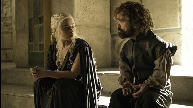 'Game of Thrones' - 6x10 - Vientos de Invierno (Reseña)