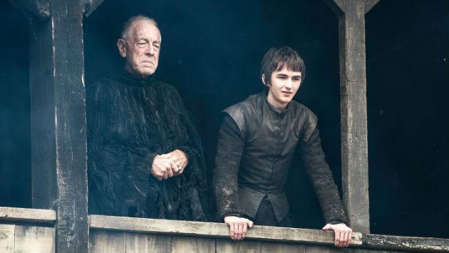 'Game of Thrones' - S06E02 - Casa (Reseña)