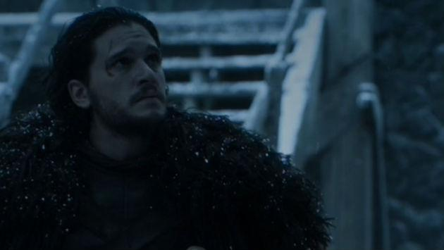 'Game of Thrones' - S06E03 - Perjurio (Reseña)
