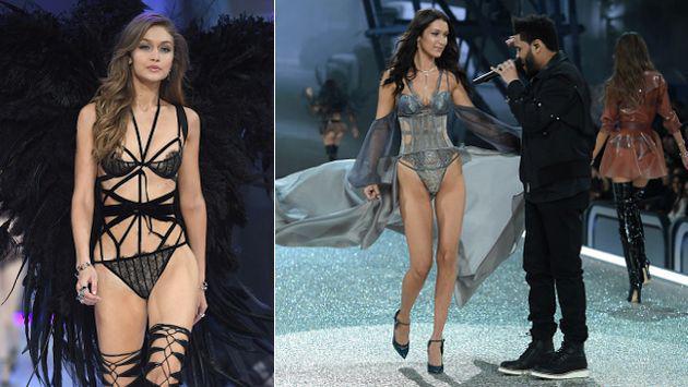 OMG! ¡Gigi Hadid se enfrentó a The Weeknd por Bella Hadid!