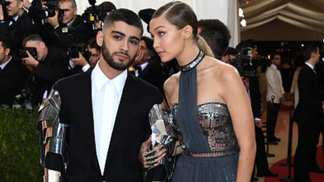 ¿Gigi Hadid aconseja a Zayn Malik regresar a One Direction?