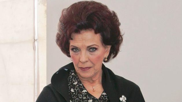 Así luce ahora 'Gloria', la guapa vecina que conquistó a 'Don Ramón' [FOTOS]