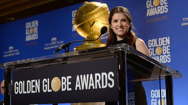Globos de Oro 2017: ¡Esta es la lista de los nominados!