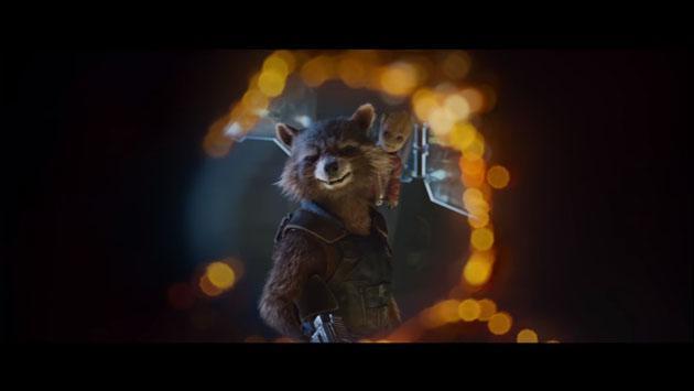 'Guardians of the Galaxy 2' estrenó su primer tráiler: míralo aquí [VIDEO]