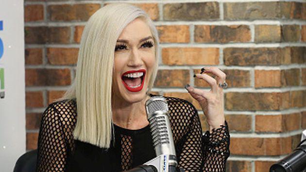 ¡Gwen Stefani ocasionó alboroto en Instagram con esta imagen! [FOTO]