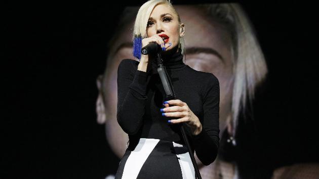 Mira el hermoso regalo que recibió Gwen Stefani [FOTO]