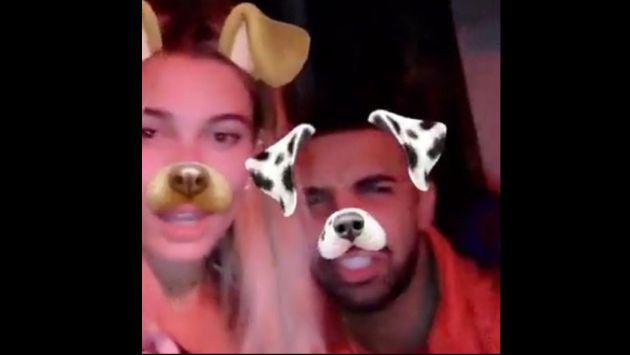 ¡OMG! ¿Será que Hailey Baldwin puso a Drake en la 'friendzone'?